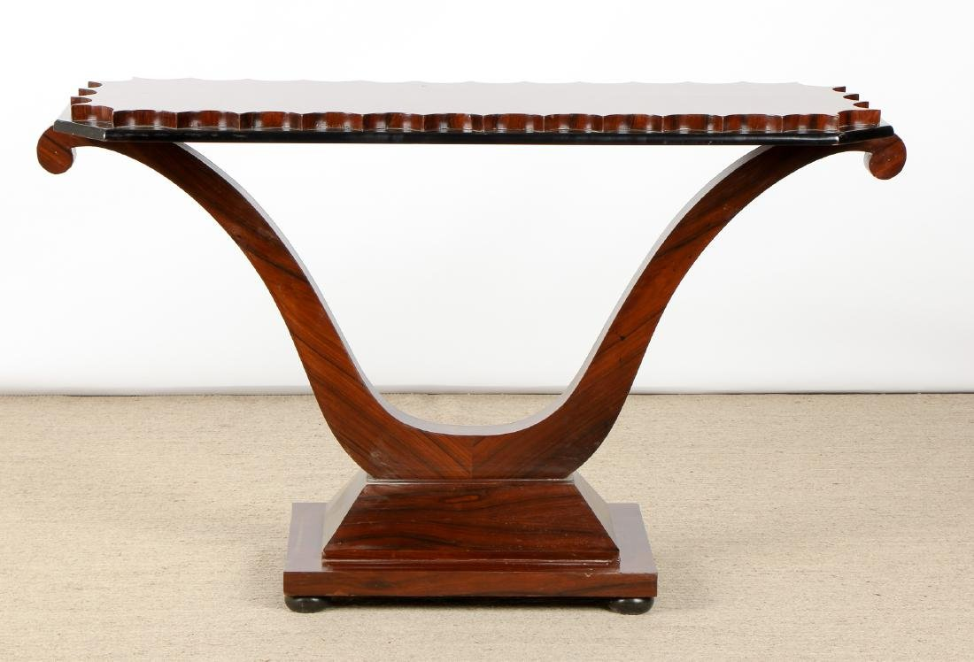 Pair of Modern Sofa Table/Consoles - 5