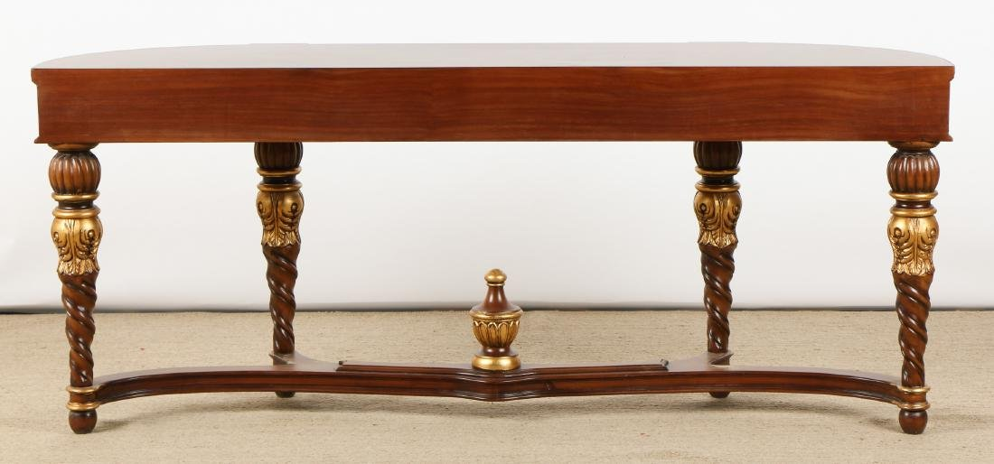 Modern Edwardian Style Console Table - 5