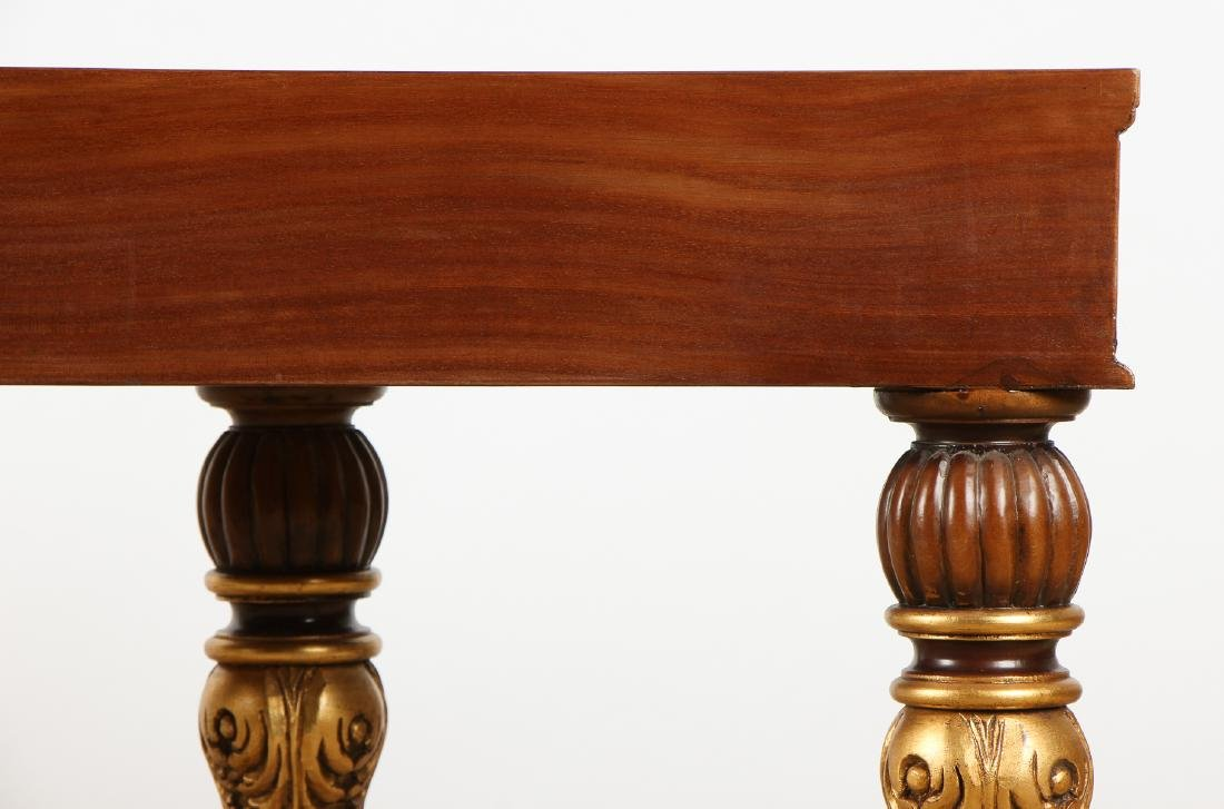Modern Edwardian Style Console Table - 6