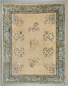 Semi-Antique Peking Rug, China: 9'11'' x 12'2''