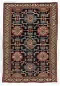 Antique Baktiari Rug, Persia