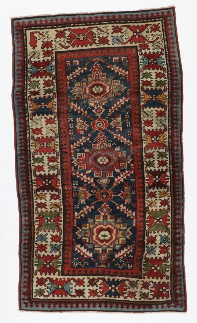 Antique Northwest Persian Rug, Late 19th C
