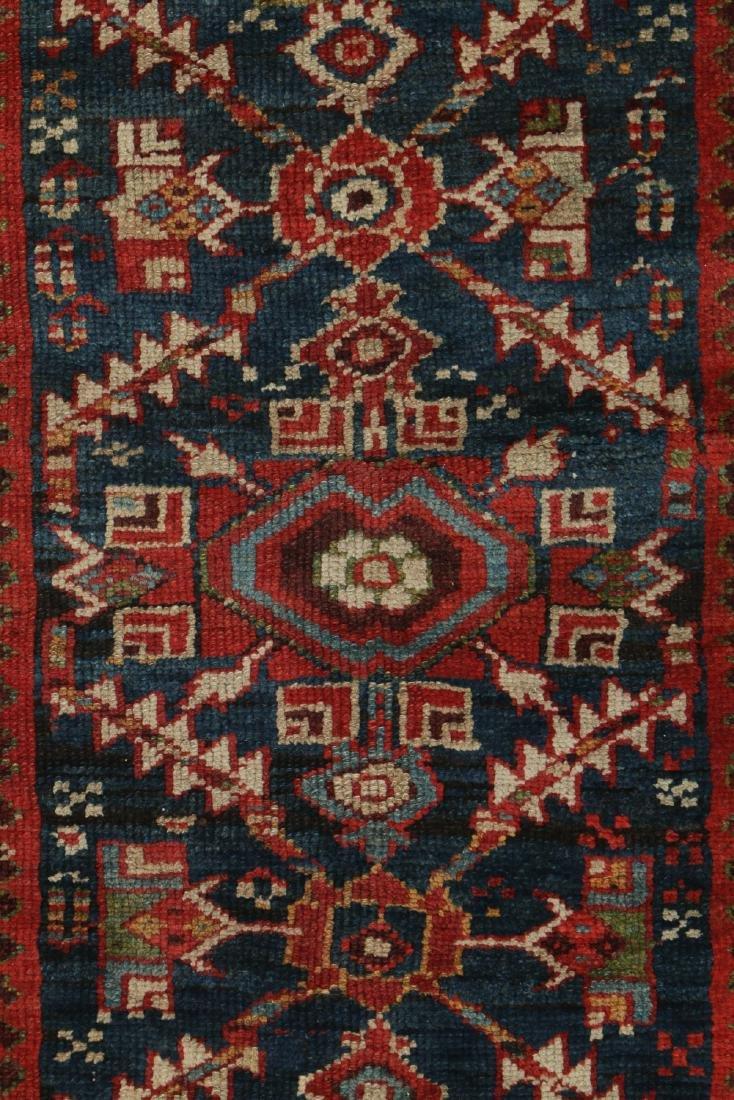 Antique Northwest Persian Rug, Late 19th C - 2