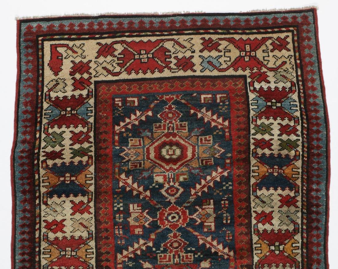 Antique Northwest Persian Rug, Late 19th C - 3