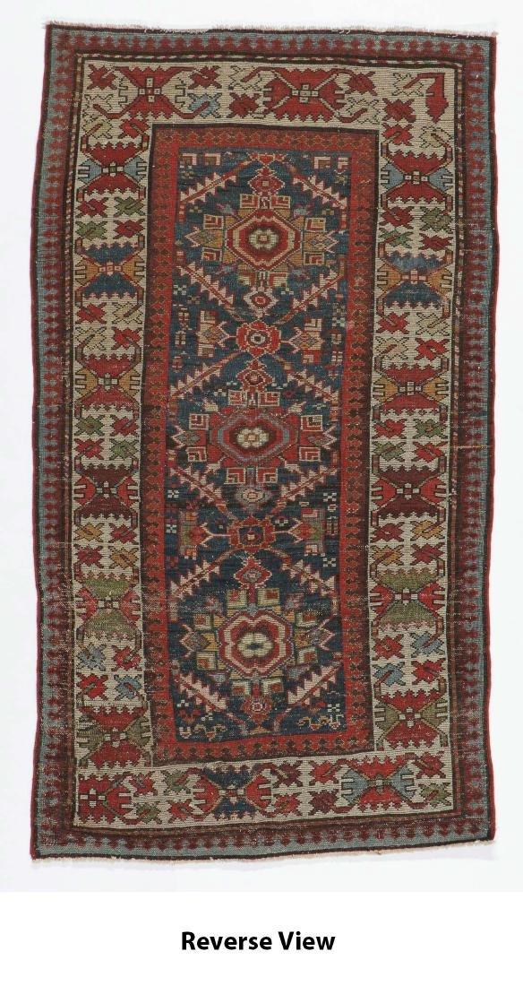 Antique Northwest Persian Rug, Late 19th C - 6