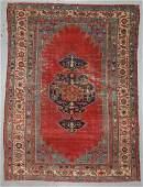 Antique Bakshaish Rug, Persia: 11'7'' x 15'0''