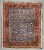 Bakshaish Rug, Persia, Late 19th C, 12'0'' x 14'3''
