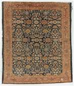 Antique Sultanabad Rug, Persia: 8'3'' x 9'9''