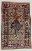 Antique Northwest Persian Rug, Persia: 4'6'' x 7'3''