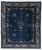 Antique Peking Rug, China: 12'4'' x 14'6''