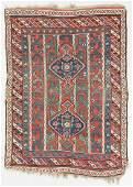 Antique Kazak Rug Caucasus 310 x 54