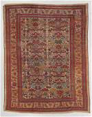 Antique Malayer Rug, Persia: 8'6'' x 11'1''
