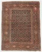 Antique Ferahan Rug, Persia: 6'9'' x 8'6''