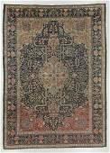 Antique Tabriz Rug, Persia: 9'2'' x 12'9''