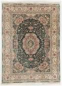 Fine Modern Indo-Persian Rug, India: 8'5'' x 11'7''