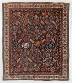 Fine Qashgai Shekarlu Rug, Persia, Late 19th c.