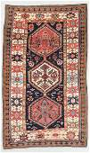 Antique Northwest Persian Rug, Persia: 3'10'' x 6'4''