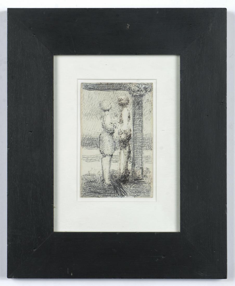 Malcolm McKesson - 2 figures
