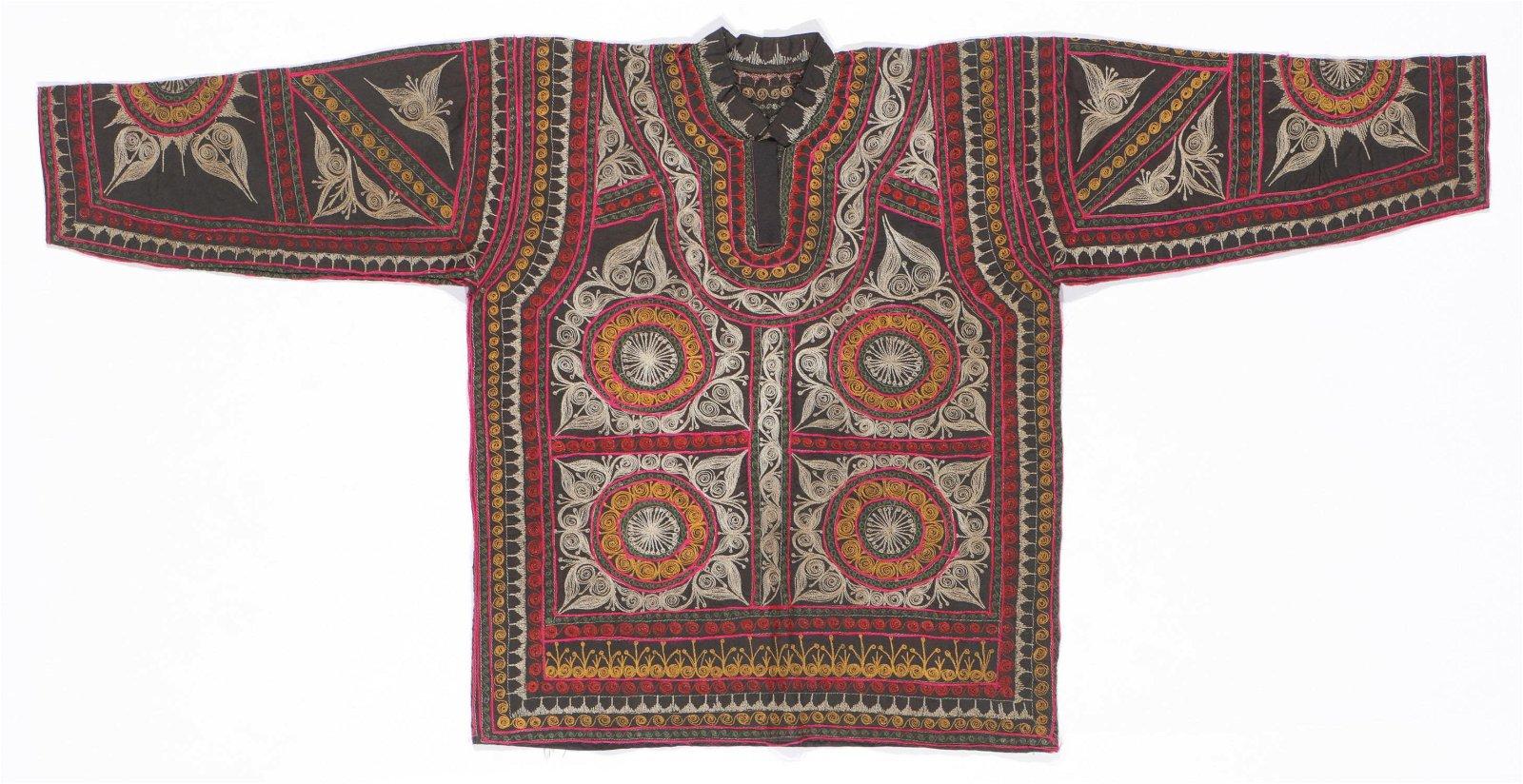 Rare Indonesian Ceremonial Blouse