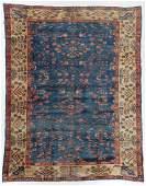 Antique Lilihan Rug, Persia: 8'7'' x 10'9''