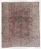 Semi-Antique Sarouk Rug, Persia: 10'1'' x 11'11''