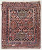 Antique Afshar Rug Persia 43 x 52