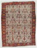 Antique Afshar Rug Persia 311 x 52