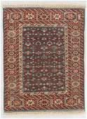 Vintage Shirvan Style Rug, Turkey