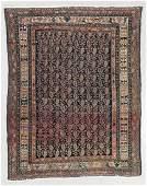 Antique Malayer Rug, Persia: 4'10'' x 6'2''