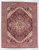 Antique Amritsar Rug, Persia: 10'1'' x 12'8''