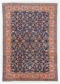 Antique Agra Rug India 911 x 141