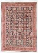 Antique Ferahan Rug, Persia: 9'10'' x 14'0''