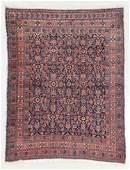 Afshar Rug, Persia, Circa 1900, 4'7'' x 5'9''