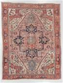 Serapi Rug, Persia, Late 19th C., 9'1'' x 11'9''