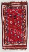 Gashgai Kilim, Persia, Circa 1920, 5'4'' x 9'7''