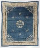 Peking Rug, China, Circa 1900, 11'2'' x 13'4''