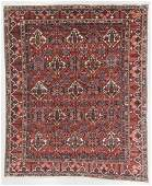 Semi-Antique Baktiari Rug, Persia: 10'7'' x 13'1''