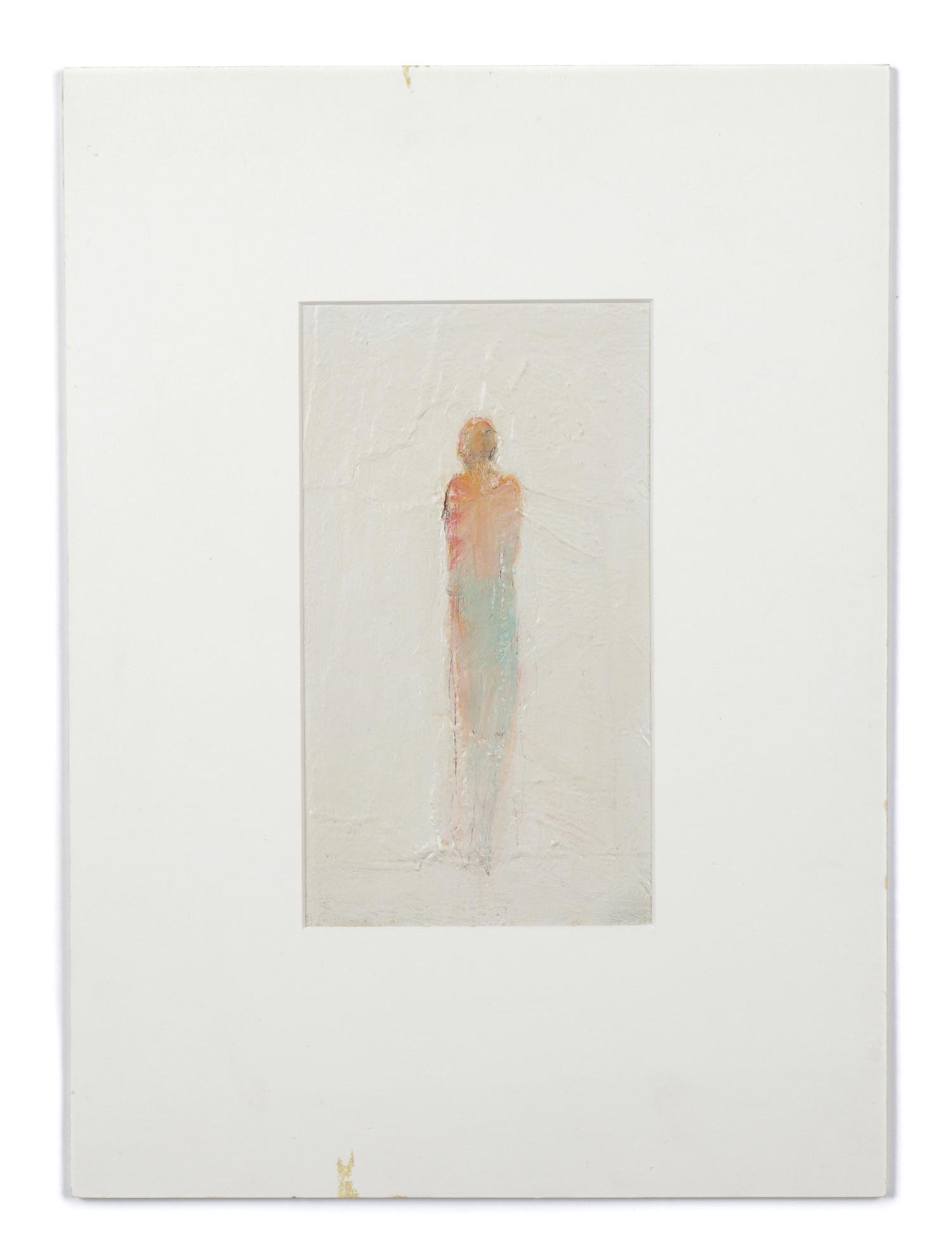 Edward Musante (American, b.1942) Acrylic