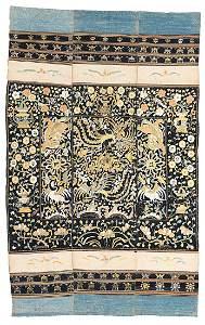 Exceptional Li Dragon Cover, 18th/19th c.