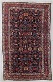 Bidjar Rug, Persia, Circa 1900, 11'2'' x 17'9''