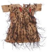 African Bamana Hunter's Tunic