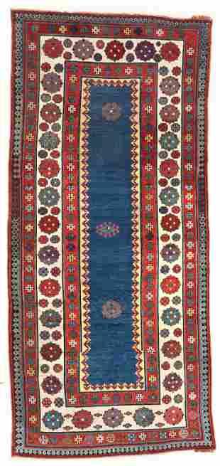 Talish Rug, Caucasus, 19th C., 4'1'' x 8'10''