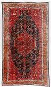 "Fine Bidjar Rug, Persia, Late 19th C., 15'1"" x 25'10"""