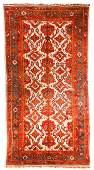 Oushak Rug, Turkey, Circa 1900, 10'3'' x 19'9''