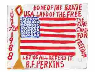 B.F. Perkins (American, 1904-1993)