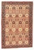 Vintage Serapi Rug, Turkey, 7'11'' x 11'6''