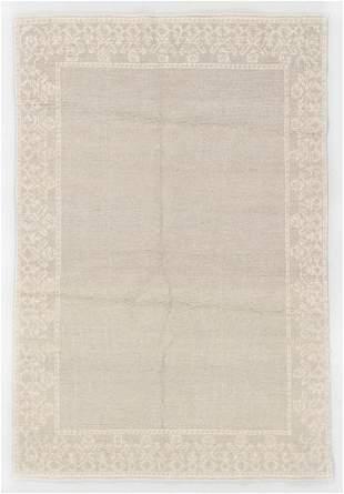 Modern Tibetan Rug, Nepal, 4'1'' x 6'1''