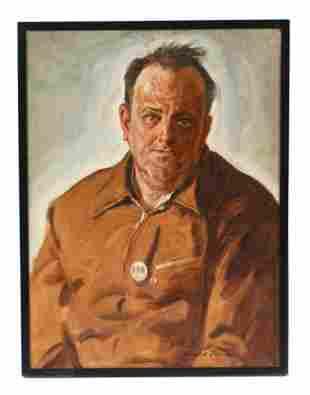 Bruce Moore (American Illustrator, 1889-1985)
