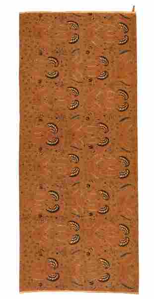 Tulis Batik Skirt Cloth, Indonesia