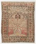 Northwest Anatolian Prayer Rug, Turkey, Early 20th C.,